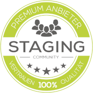 Premium Anbieter Staging Community